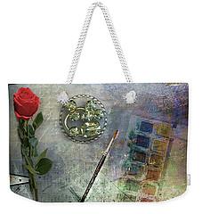 Atelier Weekender Tote Bag