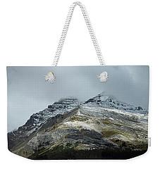 Athabasca Glacier No. 3-1 Weekender Tote Bag