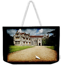 Athelhamptom Manor House Weekender Tote Bag