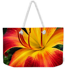 Athenagoras Of Syracuse Weekender Tote Bag