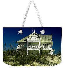 Atlantic Beach House Weekender Tote Bag