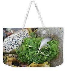 Atlantic Coast Still Life Weekender Tote Bag