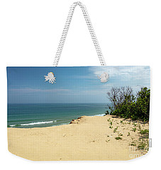 Atlantic Lookout Weekender Tote Bag