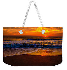 Atlantic Reverie Weekender Tote Bag