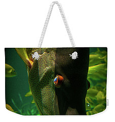 Atlantis Friends Weekender Tote Bag