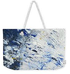 Atmospheric Conditions, Panel 1 Of 3 Weekender Tote Bag