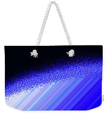 Atmospheric Dance Weekender Tote Bag