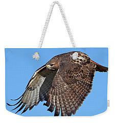 Attack Mode Weekender Tote Bag