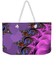 Attack Of The Magic Triapus Weekender Tote Bag