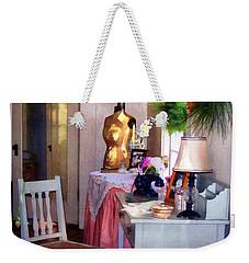 Attic Treasures Weekender Tote Bag