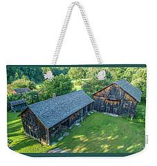 Atwood Farm Weekender Tote Bag