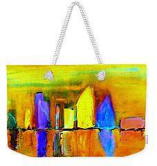 Aubade - To Love-dedicated Weekender Tote Bag