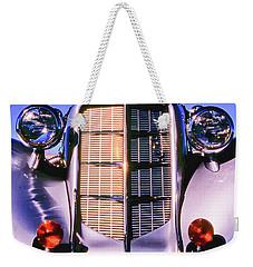 Auburn 852 Boattail Speedster Weekender Tote Bag