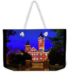 Auburn University Weekender Tote Bag