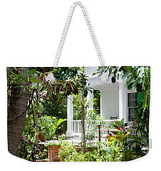 Audubon House Entranceway Weekender Tote Bag