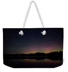 Aurora Chocorua Lake Weekender Tote Bag