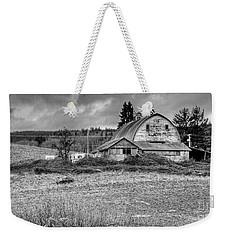 Aust Barn Weekender Tote Bag by Ansel Price