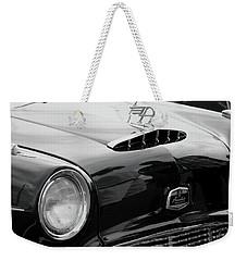 Austin  Weekender Tote Bag