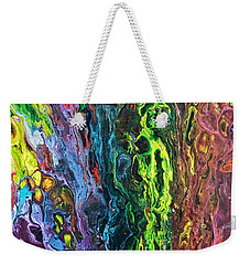 Auto Body Paint Technician  Weekender Tote Bag