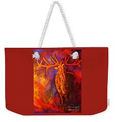Autum-serenade Weekender Tote Bag