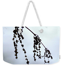 Autumn 1 Weekender Tote Bag by Wilhelm Hufnagl