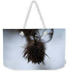 Autumn 2 Weekender Tote Bag by Wilhelm Hufnagl