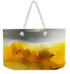 Autumn Along The River Weekender Tote Bag