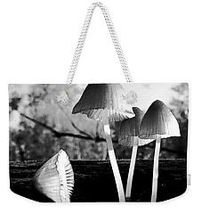 Autumn Belles Weekender Tote Bag by I'ina Van Lawick
