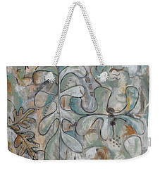 Autumn Changes Weekender Tote Bag