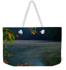 Autumn Colors Weekender Tote Bag