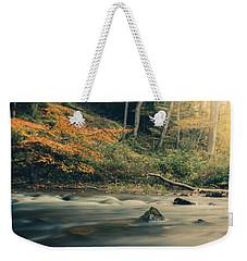 Autumn Dreamscape Weekender Tote Bag