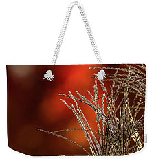 Autumn Fire - 2 Weekender Tote Bag