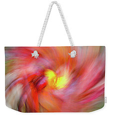 Autumn Foliage 11 Weekender Tote Bag