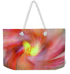 Autumn Foliage 12 Weekender Tote Bag