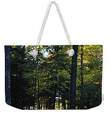 Autumn Glen Weekender Tote Bag
