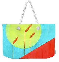 Autumn Harvest Weekender Tote Bag by J R Seymour