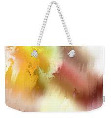 Autumn II Weekender Tote Bag