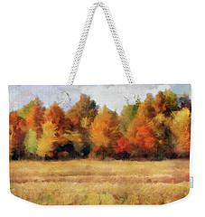Autumn Impression 1 Weekender Tote Bag