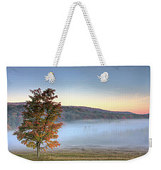 Autumn In Canaan Valley Wv  Weekender Tote Bag