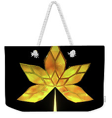 Autumn Leaves - Frame 070 Weekender Tote Bag