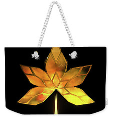 Autumn Leaves - Frame 200 Weekender Tote Bag