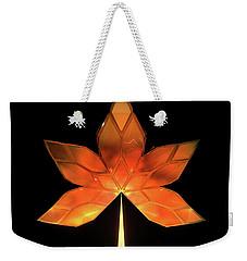 Autumn Leaves - Frame 260 Weekender Tote Bag