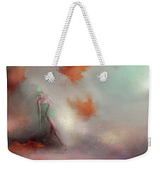 Autumn Leaves Weekender Tote Bag by Joe Gilronan