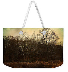 Autumn Majesty  Weekender Tote Bag