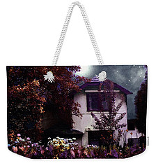 Autumn Night In The Country Weekender Tote Bag