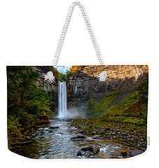 Autumn Riches Weekender Tote Bag
