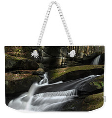 Autumn Secrets Weekender Tote Bag