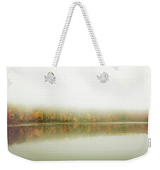 Autumn Symmetry Weekender Tote Bag