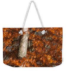 Autumn Tree Weekender Tote Bag