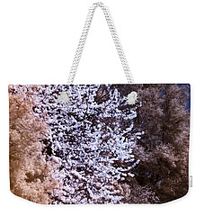 Autumnal Spring In London Weekender Tote Bag